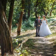Wedding photographer Artem Bryukhovich (tema4). Photo of 28.07.2016