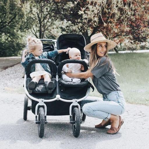 10 thói quen của những bà mẹ hạnh phúc - Ảnh 3