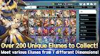 screenshot of Elune