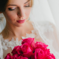Wedding photographer Aleksandr Chaschin (chashchin). Photo of 11.09.2015