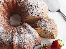 Banana-nut Pound Cake (a+rating) Recipe