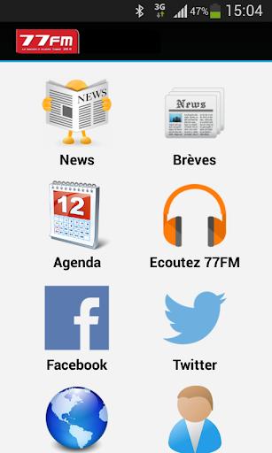Radio 77FM