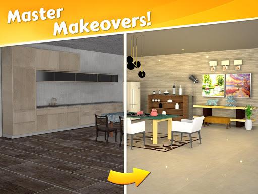 Home Design Dreams - Design My Dream House Games 1.4.0 screenshots 3