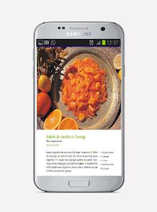 le grand livre de la cuisine marocaine - náhled