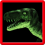 Mobile Dinosaur (Action Edition) Icon