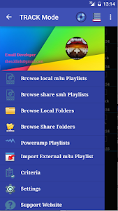 New Playlist Manager screenshot 0