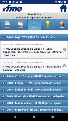 RFME ss3