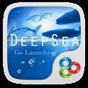 Deep Sea GO Launcher Theme icon