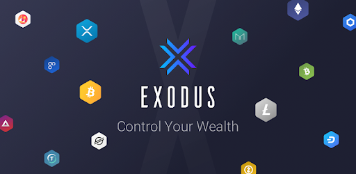 exodus cryptocurrency wallet review