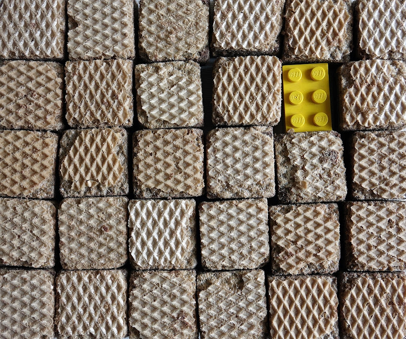 biscotti e lego di Marygio16