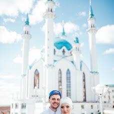 Wedding photographer Denis Khuseyn (legvinl). Photo of 24.02.2018