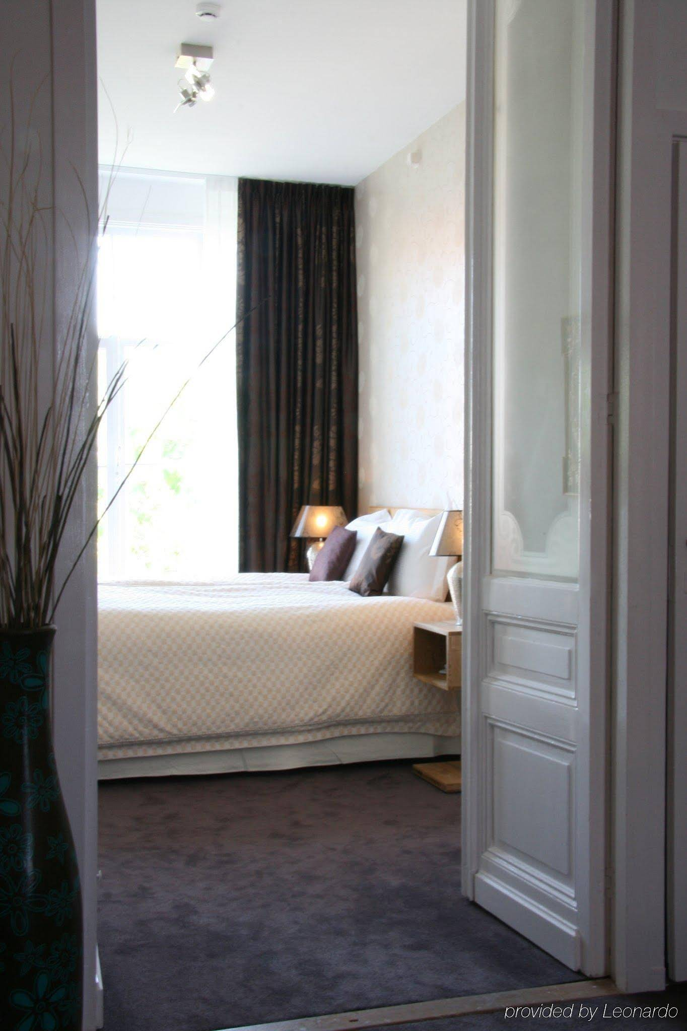 Sandton Hotel de Filosoof