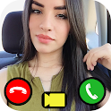 Kimberly Loaiza Call - Fake Video Call Kim Loaiza icon