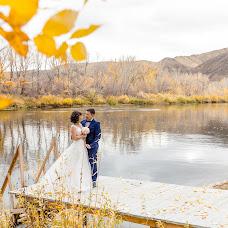 Wedding photographer Vitaliy Sidorov (BBCBBC). Photo of 04.11.2018