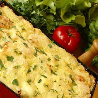 Greek-Style Baked Macaroni