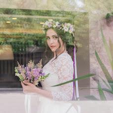 Wedding photographer Anna Fedorova (annarozzo). Photo of 20.08.2018
