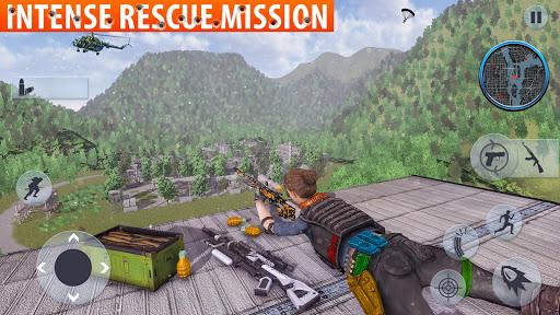 Real Cover Fire: Offline Sniper Shooting Games 1.14 screenshots 3