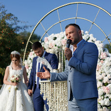 Wedding photographer Aleksey Kim (offlaw). Photo of 19.01.2018