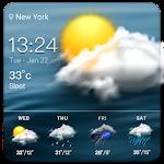 temperature sensor free Icon