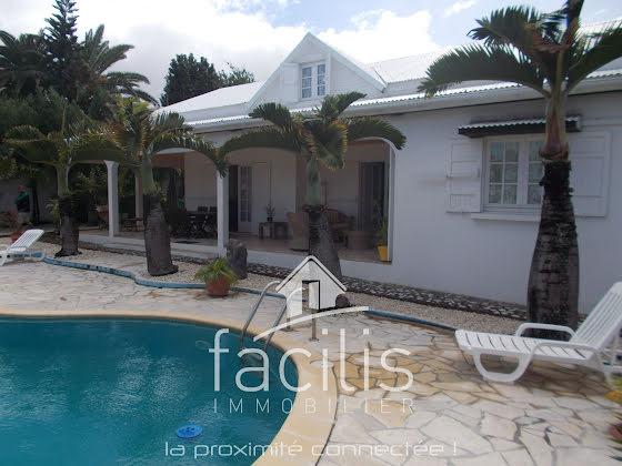 Vente villa 12 pièces 234 m2