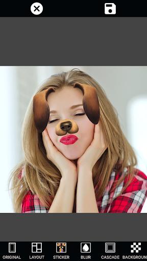 Beauty Makeup Selfie Camera MakeOver Photo Editor  screenshots 12