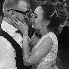 Wedding photographer Aleksey Galushkin (photoucher). Photo of 14.02.2018