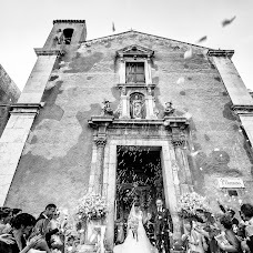 Wedding photographer Danilo Sicurella (danilosicurella). Photo of 15.01.2018
