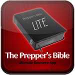 Prepper's Bible LITE Icon