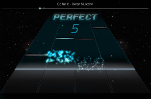 Beat Music Rhythm - screenshot