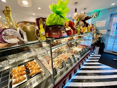 Bottega Montalbano Tenterden - Italian deli and cafe