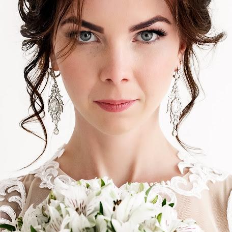Wedding photographer Kirill Surkov (surkovkirill). Photo of 17.12.2017