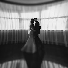 Wedding photographer Dmitriy Vladimirovich (Dimon056). Photo of 18.01.2016