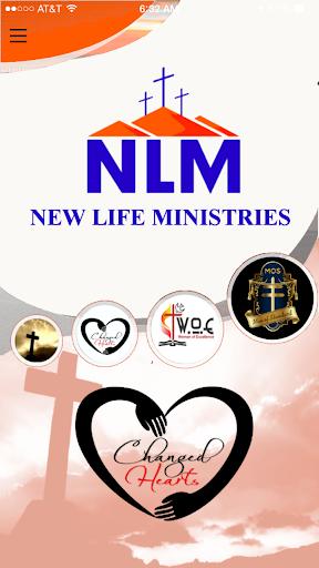 NL Ministries