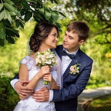 Wedding photographer Tatyana Isaeva-Kashtanova (Tiska22). Photo of 25.04.2017