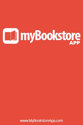 My Bookstore App