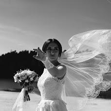 Wedding photographer Katerina Kudukhova (valkiriya888). Photo of 13.02.2018