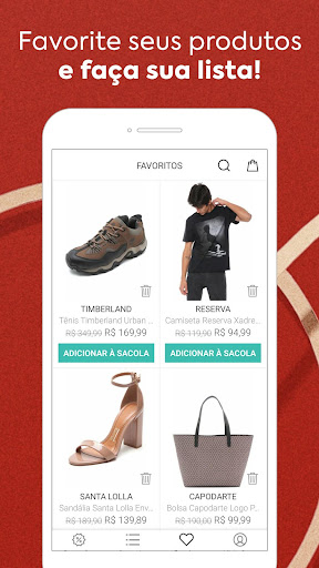 Dafiti - Promou00e7u00e3o de roupas e sapatos 7.13.2 br.com.dafiti apkmod.id 3