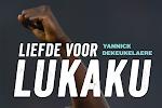 U kunt nog steeds deelnemen: win 'Liefde voor Lukaku' van auteur Yannick Dekeukelaere