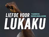 Win het boek 'Liefde voor Lukaku' van auteur Yannick Dekeukelaere