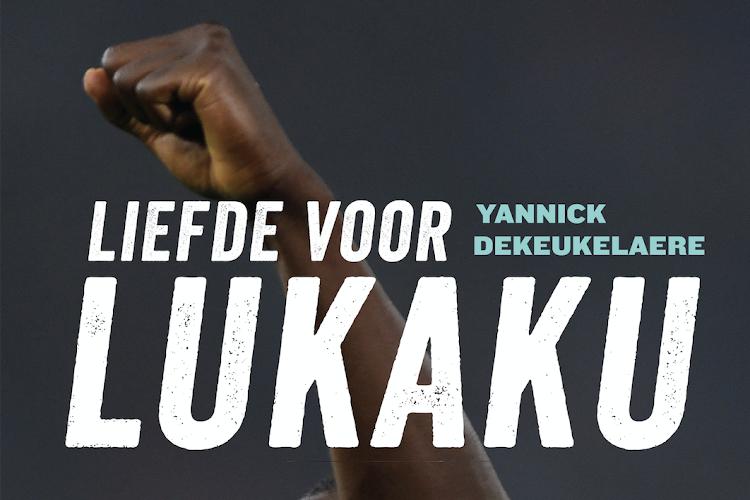 WEDSTRIJD: Neem deel en win: 'Liefde voor Lukaku' van auteur Yannick Dekeukelaere