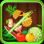 Fruit Slice Deluxe Icon
