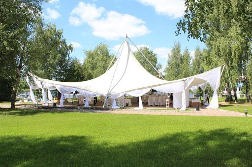 Банкетный зал «Шатер «Эль Гунна»» для свадьбы на природе