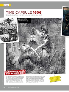 History Revealed Magazine- screenshot thumbnail