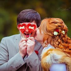 Wedding photographer Elizaveta Sorokina (Soel). Photo of 09.10.2013