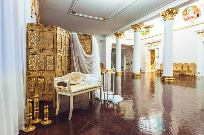 Фото №5 зала Зал «Колонный»