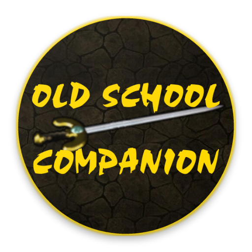Old School Companion - Apps on Google Play