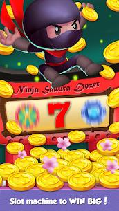 Coin Mania: Ninja Dozer 1.5.3 Mod + Data Download 2