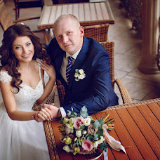 Wedding photographer Sergey Smirnov (ant1sniper). Photo of 01.07.2016