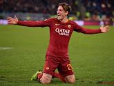 AS Roma en Nicolo tekenden een nieuwe verbintenis tot 2024