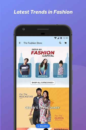 79002d355 Flipkart Online Shopping App - Apps on Google Play